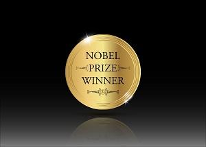 medal nagroda nobla