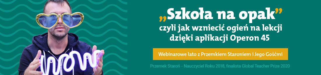 webinar staronia