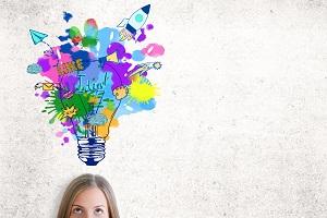 grafika kreatywne pomysly
