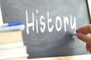 Znalezione obrazy dla zapytania: edukacja historyczna napis