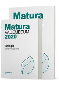 pakiet maturalny biologia