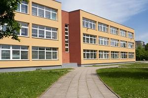 budynek szkoly