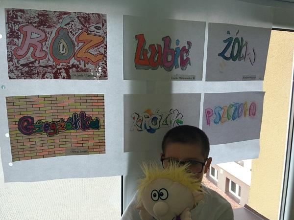 klub ortograffiti szkola w hrubieszowie