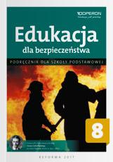edukacja dla bezpieczeństwa klasa 8 podręcznik