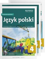 jezyk polski klasa 4 podrecznik i zeszyt cwiczen