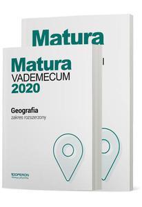 pakiet maturalny geografia