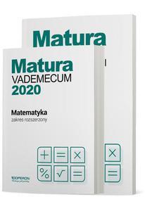 pakiet maturalny matematyka zakres rozszerzony