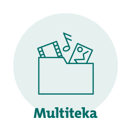 logo multiteka