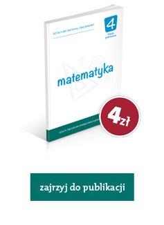 ćwiczenia do wszystkich wydawców matematyka