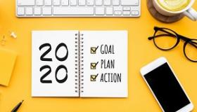 notes plan na rok 2020
