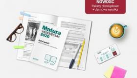publikacje przygotowujace do matury 2020