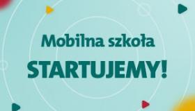 mobilna szkola startujemy