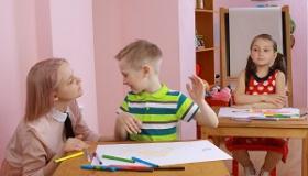 uczen z adhd w klasie