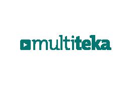 Logo serwisu multiteka